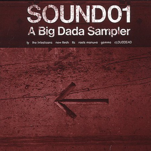 Sound 01: Big Dada Sampler /  Various