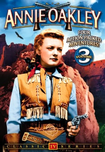 Annie Oakley: TV Series 3