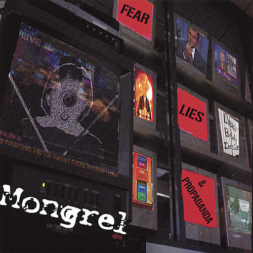 Fear Lies & Propaganda
