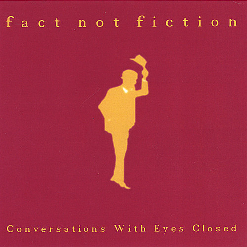 Conversations with Eyes Closed