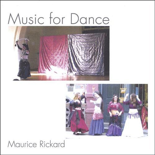 Music for Dance
