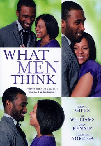 What Men Think