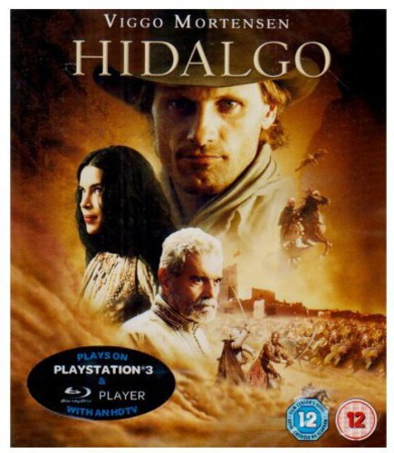 Hidalgo [Import]