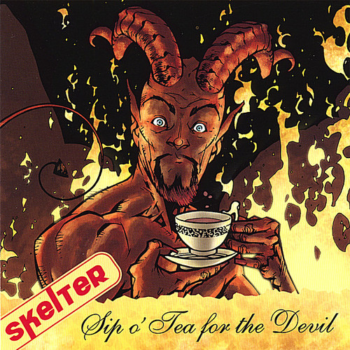 Sip O' Tea for the Devil