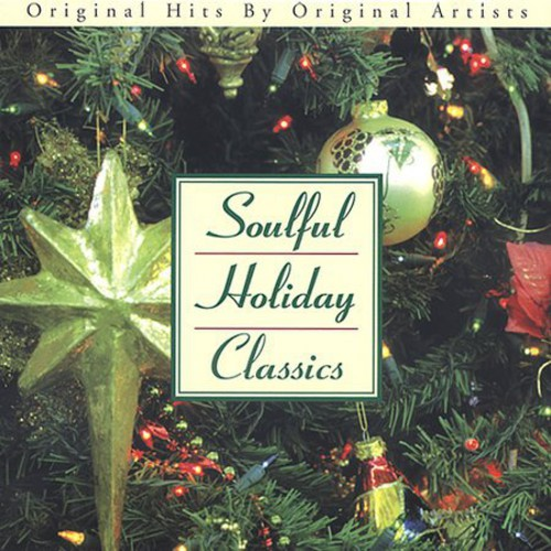 Soulful Holidays Classics /  Various