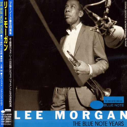 Blue Note Years 9 [Import]