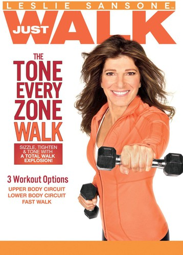 Tone Every Zone Walk