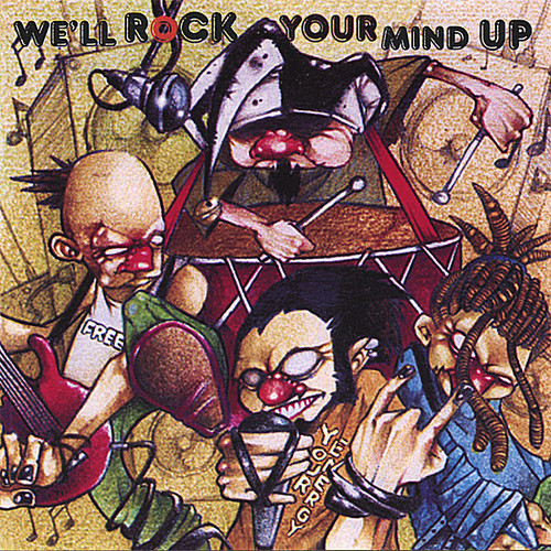 We'll Rock Your Mind Up /  Various