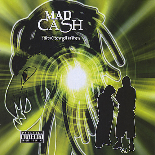 Mad Cash the Compilation 1