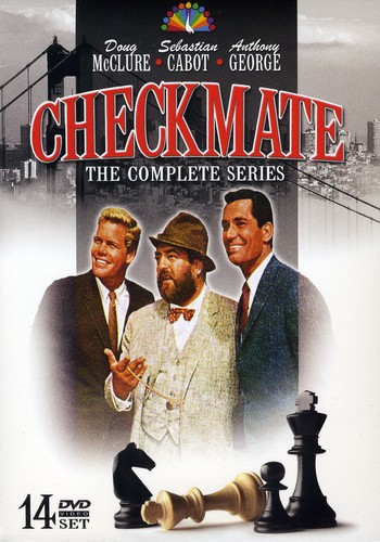 Checkmate: Complete Series