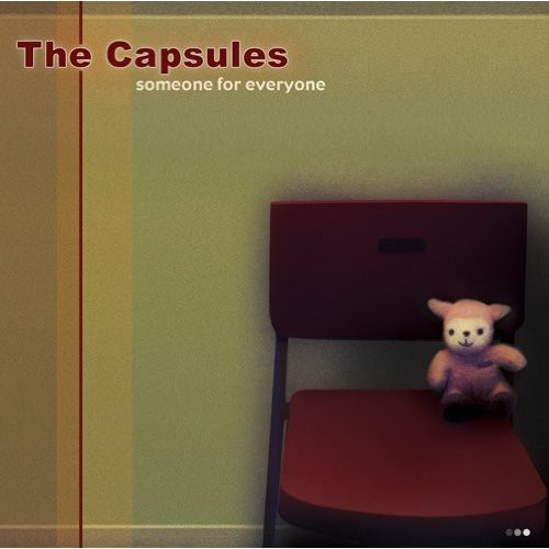 Capsules : Someone for Everyone