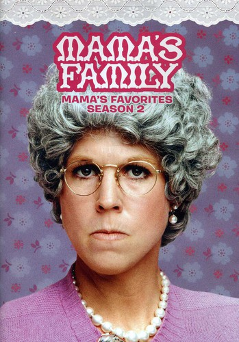 Mama's Family: Mama's Favorites - Season 2