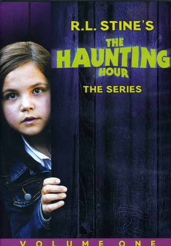 R.L. Stine: The Haunting Hour 1