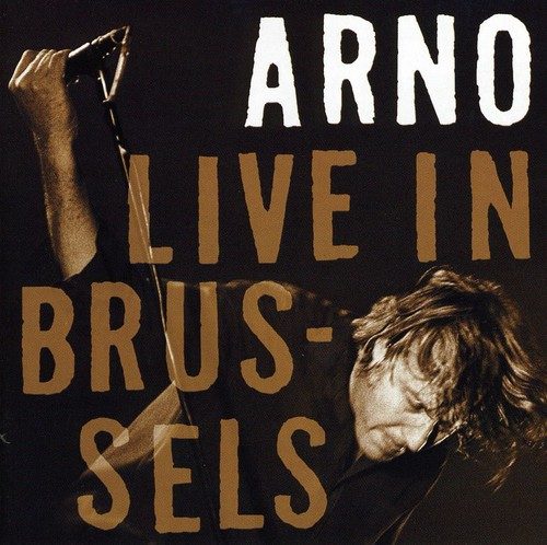 Live in Brussels [Import]
