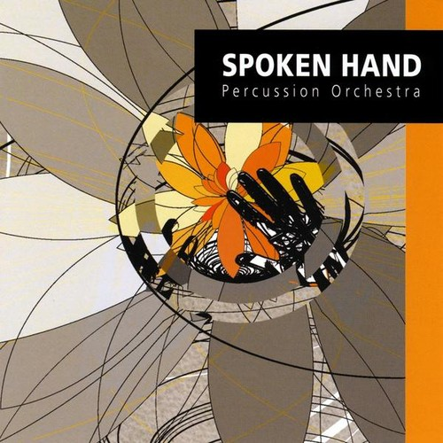 Spoken Hand Percussion Orchestra