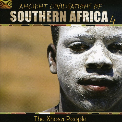 Ancient Civilisations of Southern Africa 4