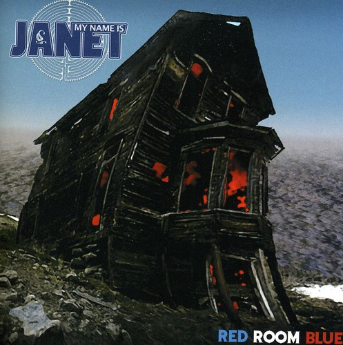 Red Room Blue [Import]