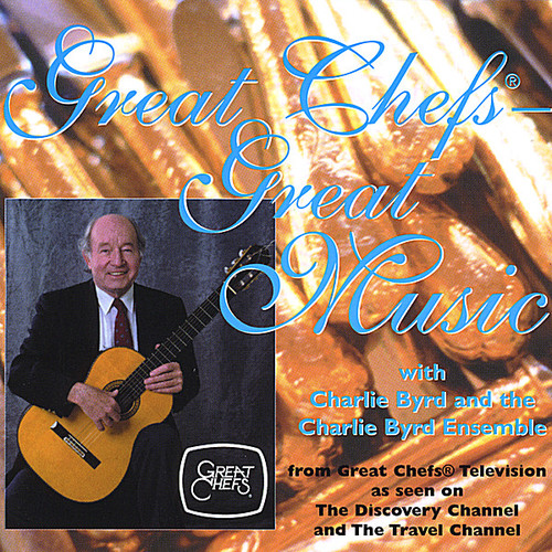 Great Chefs Great Music