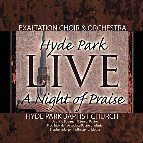 Hyde Park Live-A Night of Praise