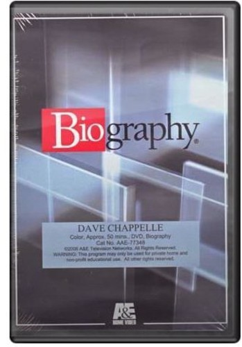 Biography: Chappelle Dave
