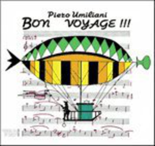 Bon Vojage (Original Soundtrack) [Import]