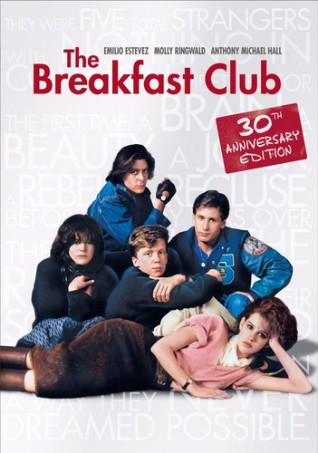 Breakfast Club 30th Anniversary Edition