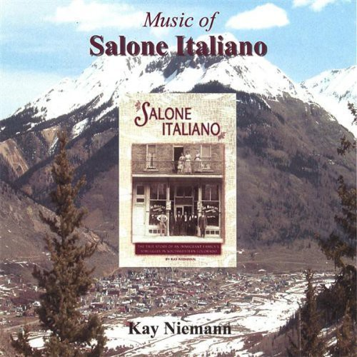 Music of Salone Italiano