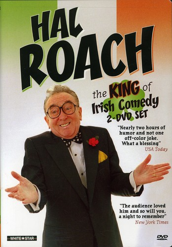 Hal Roach: King of Irish Comedy