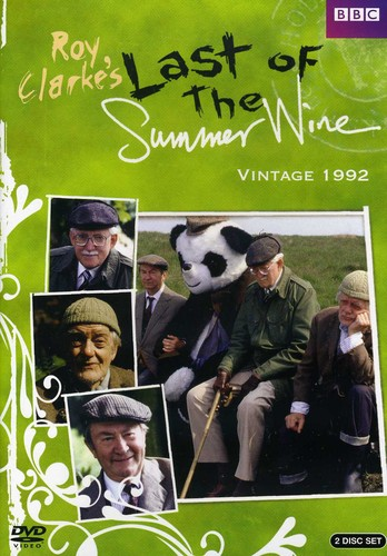 Last of the Summer Wine: Vintage 1992