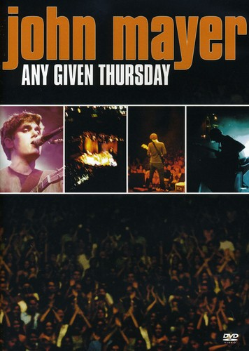 Any Given Thursday