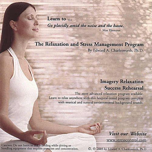 Relaxation & Stress Management Program-Imagery Rel