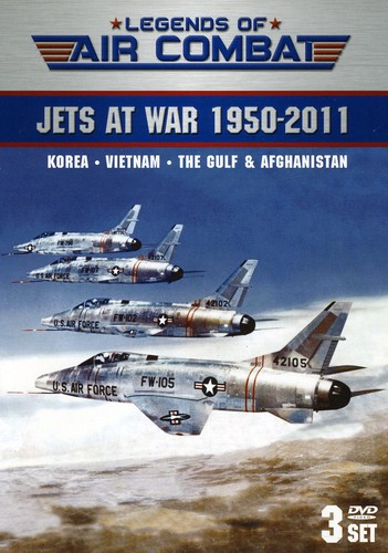 Jets at War: 1950-2011