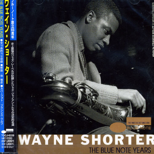 Blue Note Years 19 [Import]