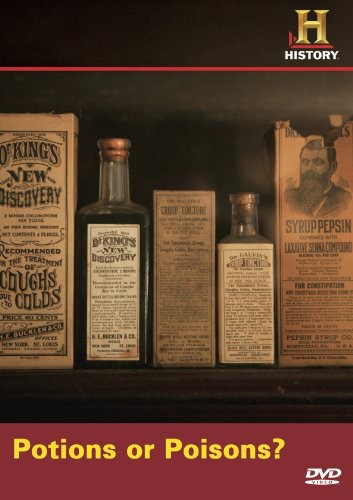 In Search of History: Potions or Poisons
