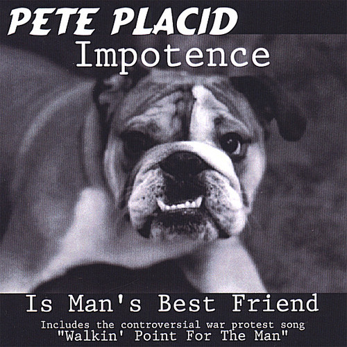 Impotence Is Man's Best Friend