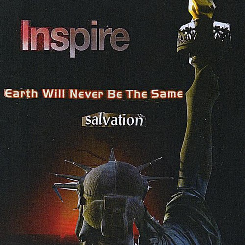 Salvation: Earth Will Never Be the Same