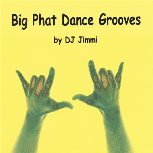 Big Phat Dance Grooves