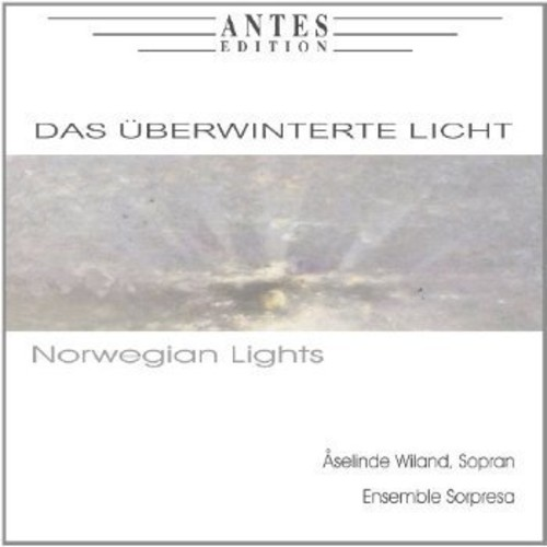 Das Ueberwinterte Licht /  Norwegian Lights