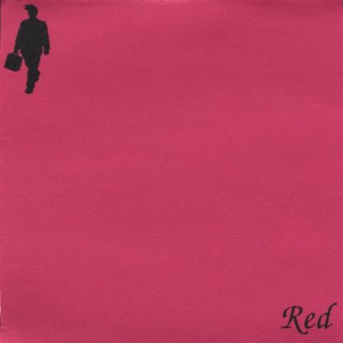 Haveblue : Red EP