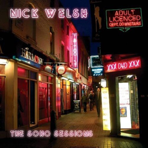Soho Sessions [Import]