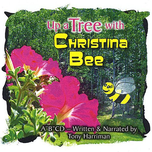 Up a Tree with Christina Bee