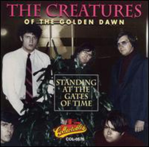 Creatures of the Golden Dawn : Standing at the Gates of Time