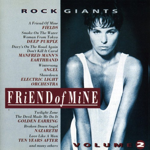 Friend of Mine /  Various [Import]