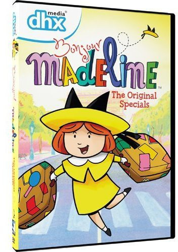 Madeline: Bonjour Madeline the Original Specials