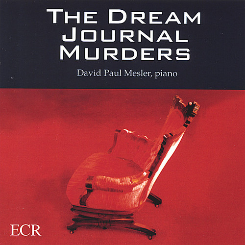 Dream Journal Murders