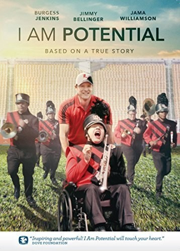 I Am Potential [Import]