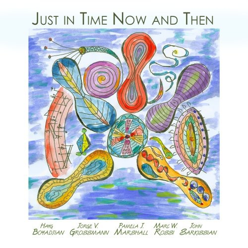 Just in Time Now & Then /  Various