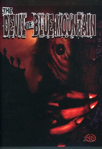 Devil of Blue Mountain