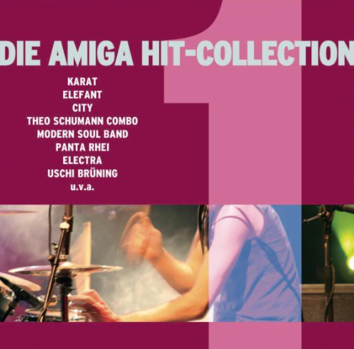 Amiga-Hit-Collection 1 /  Various [Import]