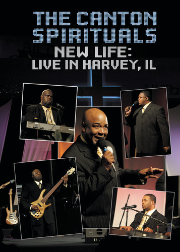 New Life: Live in Harvey Il